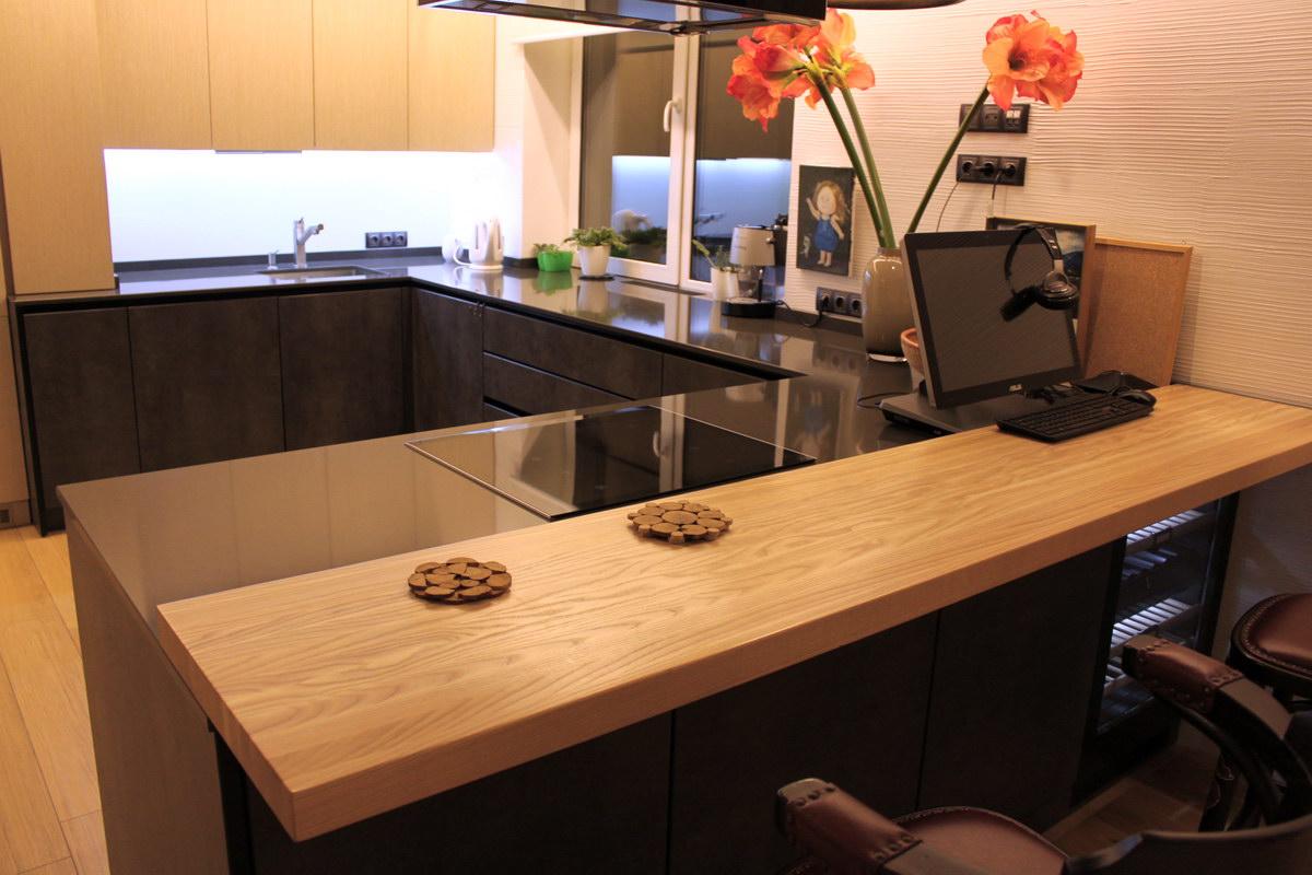 Проект мебели - Кухня