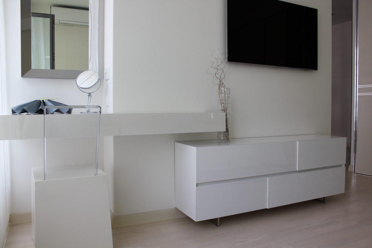 Проект мебели - ТВ Зона