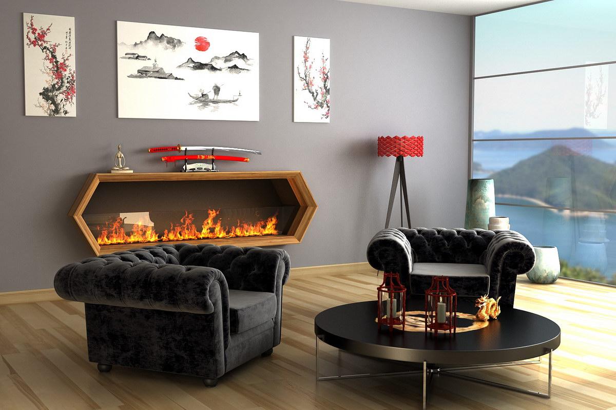 3D визуализация - Гостевая